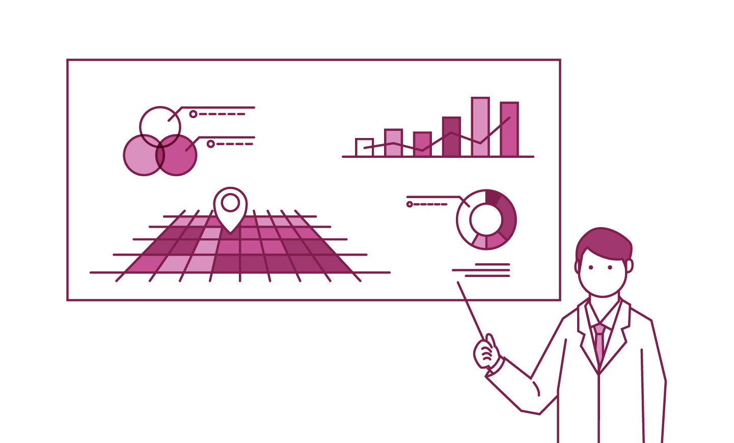 Regional Data Analysis Consulting Service